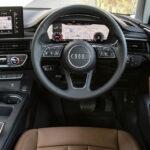 Autoradio Audi A4