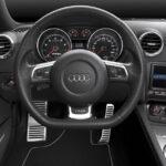 Autoradio Audi TT