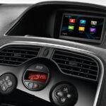 Code autoradio Renault Kangoo