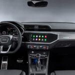 GPS Audi Q3