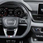 GPS Audi Q5