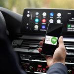 GPS BMW