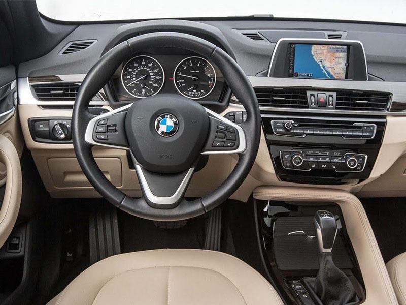 GPS BMW Serie 1