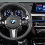 GPS BMW X1