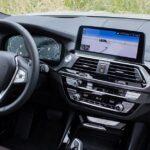 GPS BMW X3