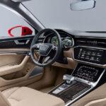 Autoradio Audi A6