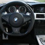 Autoradio BMW E60
