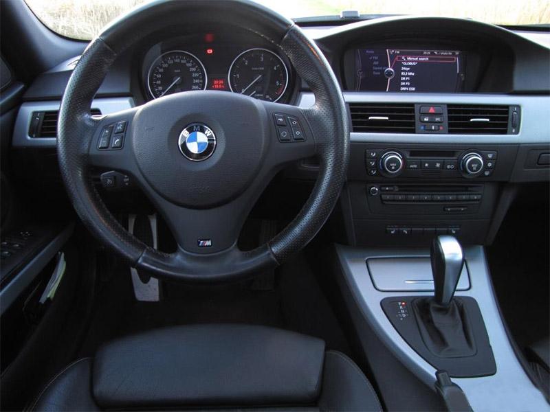Autoradio BMW E90