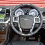 autoradio chrysler 300C