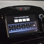 Code autoradio Clio 4