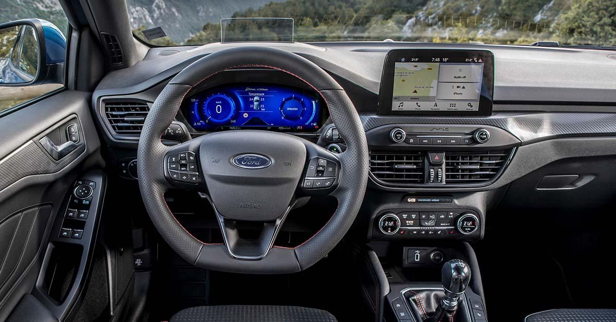 Code autoradio Ford Focus