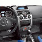 Code radio Renault Megane