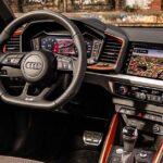 GPS Audi A1