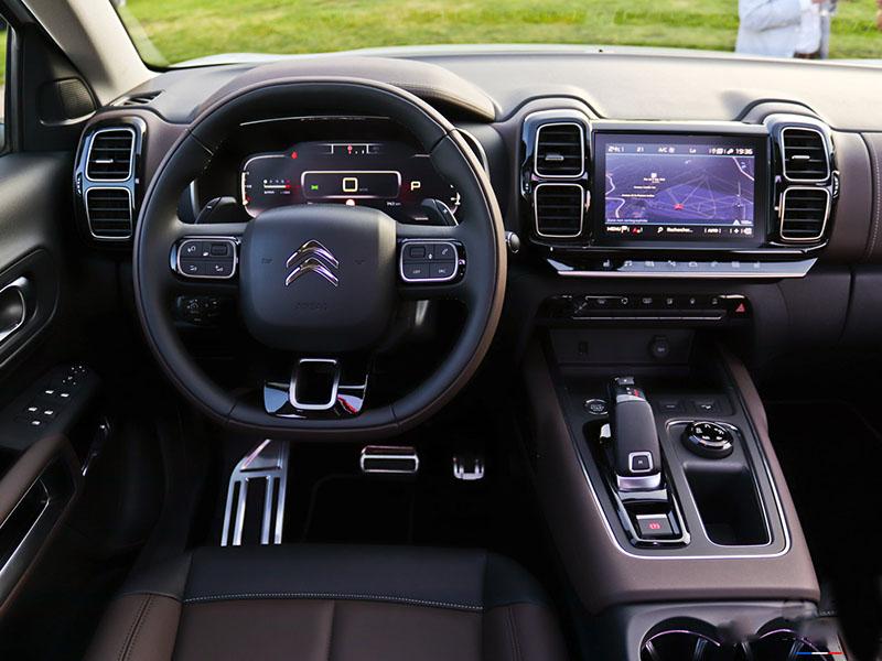 GPS Citroën