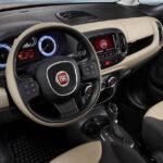 GPS Fiat 500