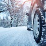 pneus de neige