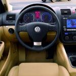 Unité radio voiture
