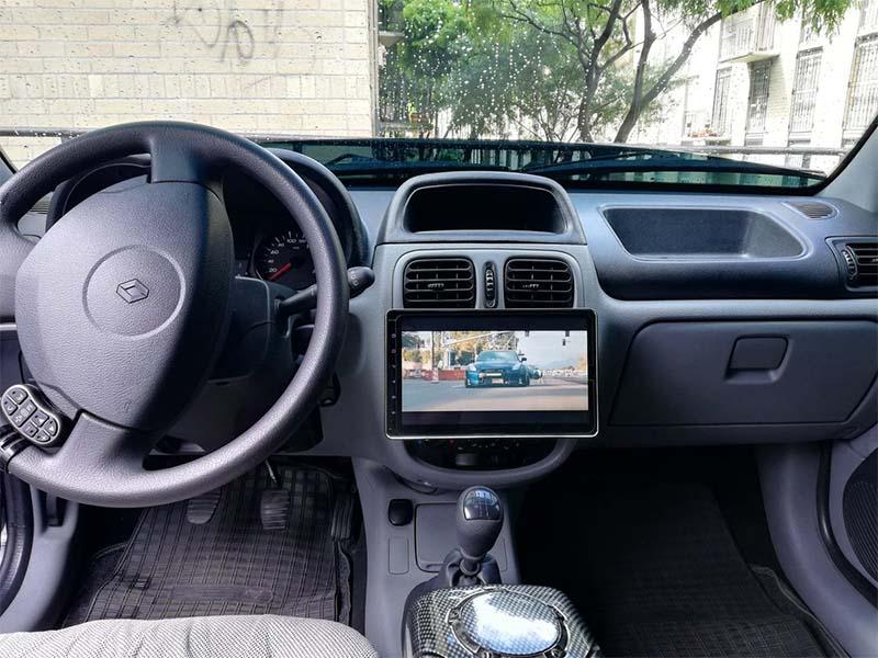 Autoradio Clio 3 Android