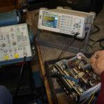 réparation autoradio
